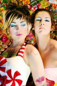 Glittersniffer Cosmetics